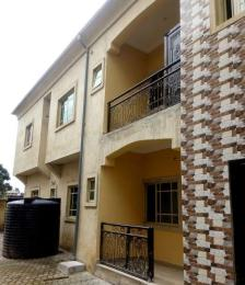 3 bedroom Flat / Apartment for rent Enugu South, Enugu, Enugu Enugu Enugu