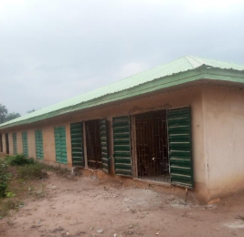 Shop Commercial Property for sale - Ikeduru Imo