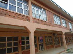 9 bedroom Shop Commercial Property for rent wuye Wuye Abuja - 0