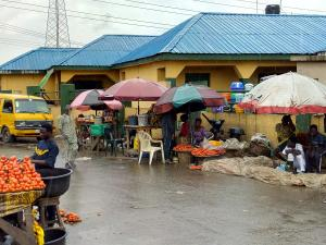 Shop Commercial Property for sale Along Ikorodu road, Beside BRT Park Mile 12 Kosofe/Ikosi Lagos