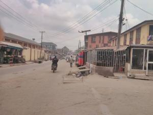 Shop Commercial Property for rent  Muibi Street, Off Ajayi R Aguda, Ogba Lagos. Aguda(Ogba) Ogba Lagos