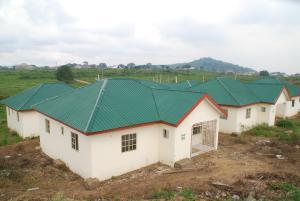 2 bedroom Detached Bungalow House for sale loko town off karishi road Kurudu Abuja