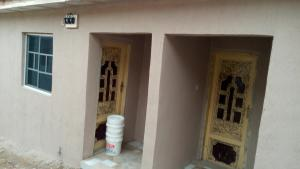 1 bedroom mini flat  Flat / Apartment for sale Living faith church Lokoja Kogi