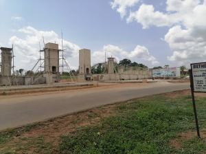 Residential Land Land for sale Akufo Eleyele Ibadan Oyo