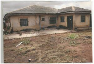 4 bedroom House for sale Along Onihale Road, off igusi road,Ilepa Ifo local government  Ifo Ifo Ogun