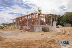 Residential Land Land for sale Abraham Adesanya, Lekki-Ajah Abraham adesanya estate Ajah Lagos