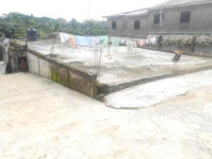 House for sale Mabadeje Arsenijo Street Ikorodu Lagos