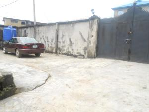 House for sale Mabadeje Arsenijo Street Ikorodu Lagos