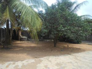 House for sale Ogijo Ikorodu Lagos