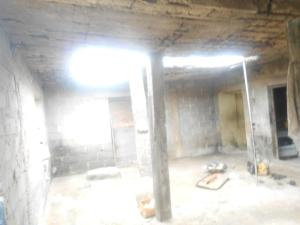 House for sale Ojogbe, General Hospital Road Ikorodu Lagos