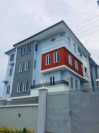 1 bedroom mini flat  Boys Quarters Flat / Apartment for rent Oral Estate  chevron Lekki Lagos