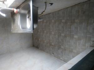 1 bedroom mini flat  Flat / Apartment for rent Mangoro Mangoro Ikeja Lagos
