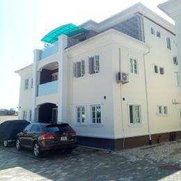 3 bedroom Semi Detached Duplex House for rent Abraham adesanya estate Ajah Lagos