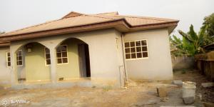 2 bedroom Detached Bungalow House for sale Ibafo off ebute road Ibafo Obafemi Owode Ogun
