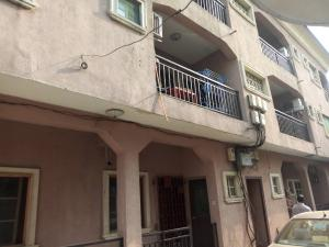 2 bedroom Flat / Apartment for rent Off  Tejuosho Yaba Lagos