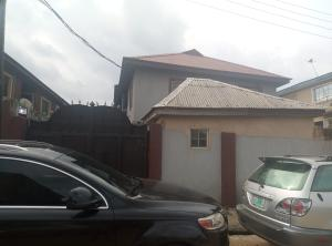 Flat / Apartment for rent Off college road  Ogba Lagos
