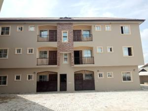 2 bedroom Blocks of Flats House for rent Sangotedo Ajah Lagos