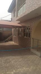 2 bedroom Flat / Apartment for rent Unity estate Ojodu Lagos