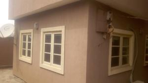 Flat / Apartment for rent Haruna Ifako-ogba Ogba Lagos