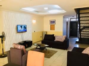 2 bedroom Flat / Apartment for rent Cluster C6 1004 Estate 1004 Victoria Island Lagos