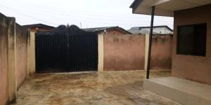 2 bedroom Detached Bungalow House for sale Along command road Alagbado Abule Egba Lagos