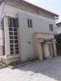 3 bedroom Self Contain Flat / Apartment for rent ikate, lekki Ikate Lekki Lagos