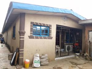 8 bedroom Detached Bungalow House for sale Off Nureni Yusuf Drive Alagbado Abule Egba Lagos