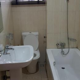 2 bedroom Flat / Apartment for shortlet Golf Estate, End of Odili road, Trans Amadi, PH Trans Amadi Port Harcourt Rivers