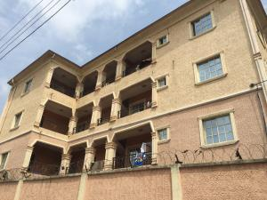 2 bedroom Flat / Apartment for rent Fatai Kadiri  Abule-Ijesha Yaba Lagos