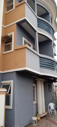 2 bedroom Flat / Apartment for rent Deleorishabe Ago palace Okota Lagos