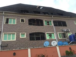 2 bedroom Flat / Apartment for rent Oluwadare  Fola Agoro Yaba Lagos