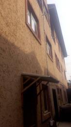 2 bedroom Flat / Apartment for rent Adeoni Estate, Bemil Road Berger Ojodu Lagos
