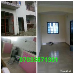 Blocks of Flats House for rent Off Sars Road Rupkpokwu Port Harcourt Rivers