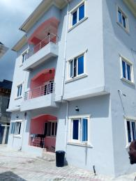2 bedroom Flat / Apartment for rent - Majek Sangotedo Lagos
