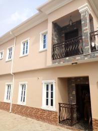 2 bedroom Flat / Apartment for rent Thera annex Ogombo Ajah Lagos - 0