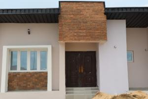 2 bedroom Terraced Bungalow House for sale Eleju town  Bogije Sangotedo Lagos