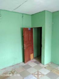2 bedroom Commercial Property for rent Alidada Ago palace Okota Lagos