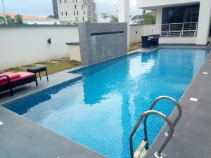 2 bedroom Penthouse Flat / Apartment for rent Banana Island Ikoyi Lagos