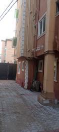 2 bedroom Studio Apartment Flat / Apartment for rent Jentoko Ago palace Okota Lagos