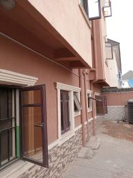 2 bedroom Studio Apartment Flat / Apartment for rent Park view estate Ago palace Okota Lagos
