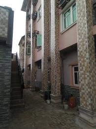 2 bedroom Studio Apartment Flat / Apartment for rent Century Ago palace Okota Lagos
