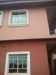 2 bedroom Studio Apartment Flat / Apartment for rent Green Field estate Ago palace Okota Lagos