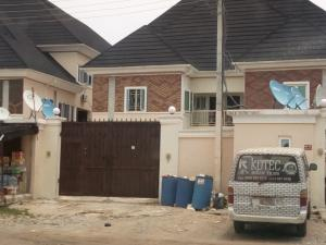 2 bedroom Studio Apartment Flat / Apartment for rent Lakeview estate Ago palace Okota Lagos