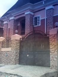 2 bedroom Flat / Apartment for sale Green filed estate Ago palace Okota Lagos