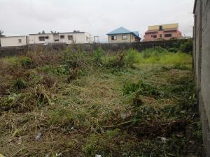 Land for sale private estate Mende Maryland Lagos