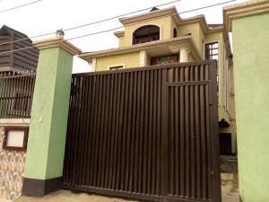 2 bedroom Flat / Apartment for rent Yh Fola Agoro Yaba Lagos
