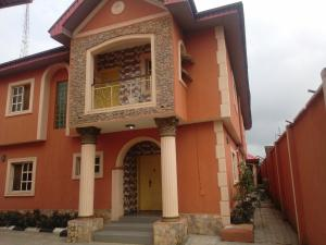 2 bedroom Flat / Apartment for rent Journalist phase 2 Arepo Arepo Ogun - 0