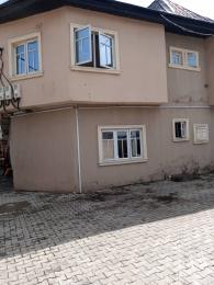 2 bedroom Flat / Apartment for rent Hy Millenuim/UPS Gbagada Lagos