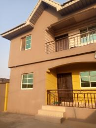 2 bedroom Flat / Apartment for rent John othomale Igando Ikotun/Igando Lagos