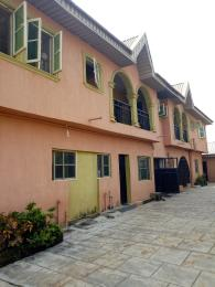 2 bedroom Flat / Apartment for rent College b/stop Igando Ikotun/Igando Lagos